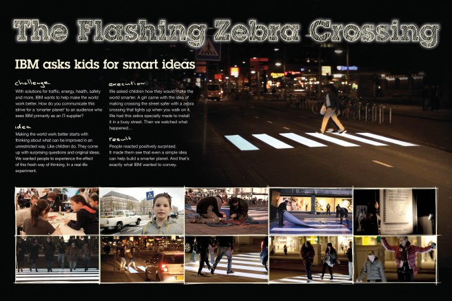 IBM-Flashing-Zebra-Crossing